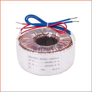 BOD-300VA环形变压器
