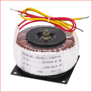 BOD-100VA环形变压器